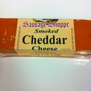 Home / Cheese / Smoked Cheddar Cheese