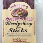 Bloody Mary Sticks