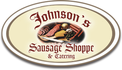 Johnson's Sausage Shoppe Logo